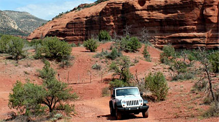 Fun Things to Do in Sedona