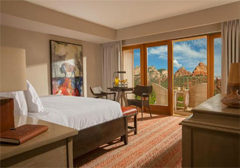 Favorite Sedona Hotels