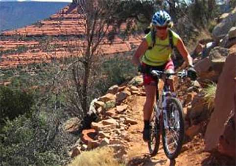 What Not to Do in Sedona