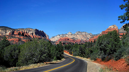 Flagstaff To Sedona >> Airport Closest To Sedona How To Fly To Sedona Az