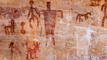 Where To See Sedona Cliff Dwellings And Petroglyphs
