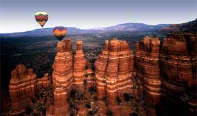 Best Restaurants With A View In Sedona