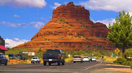 Distance From Sedona To Phoenix >> Frequently Asked Questions Faqs Sedona Information Tips And Facts