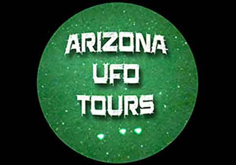 Sedona UFO Tour Guided By Contacted Scientist: Open for Private, Family or Small Group Tours