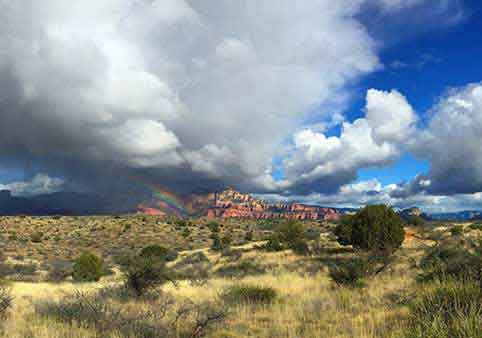 Sedona Day Hikes & Sunset Hikes